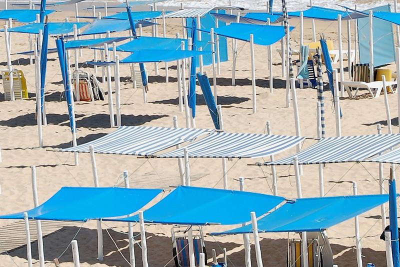 Armação de Pera - Silves - 12-06-2007