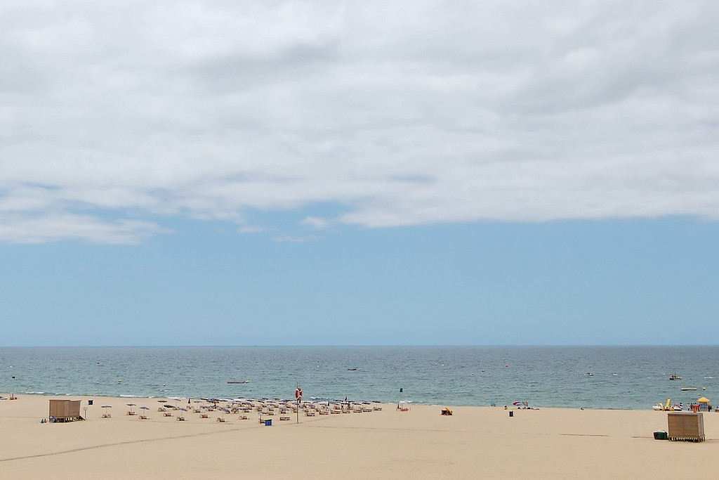 Praia da Rocha - Portimão - 12-06-2007