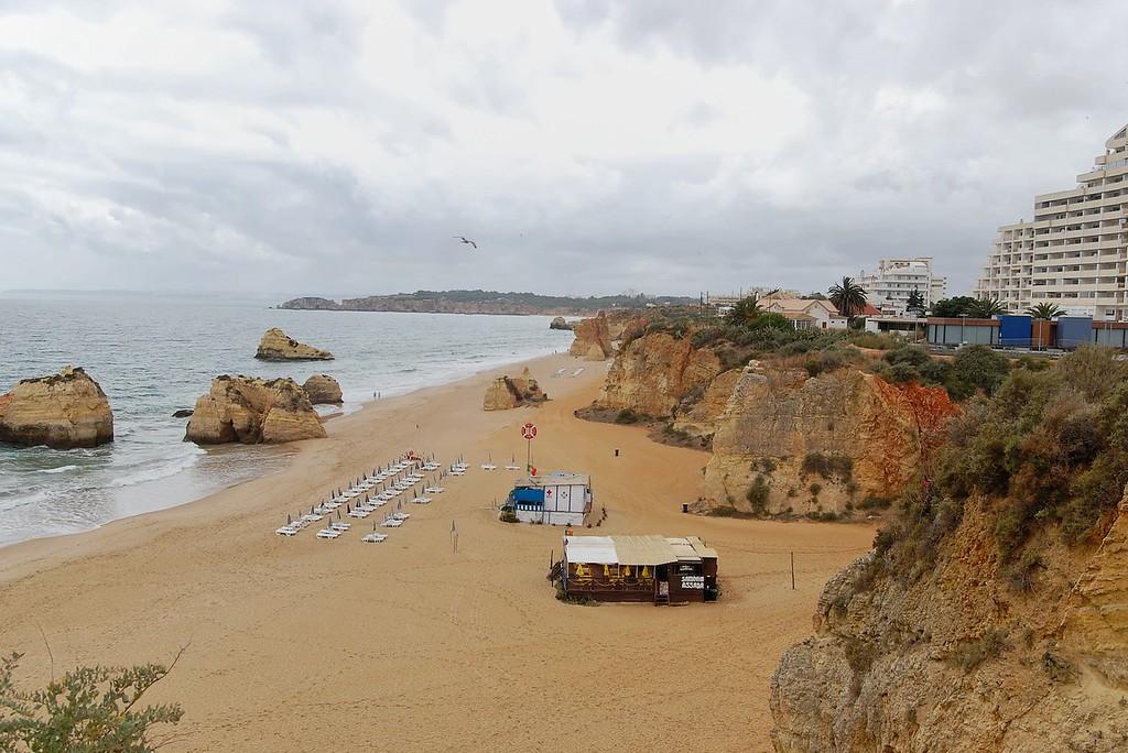 Praia da Rocha - Portimão - 14-06-2007