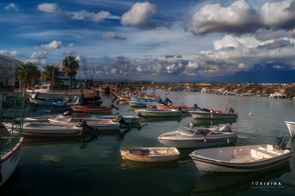 Fuseta - Algarve