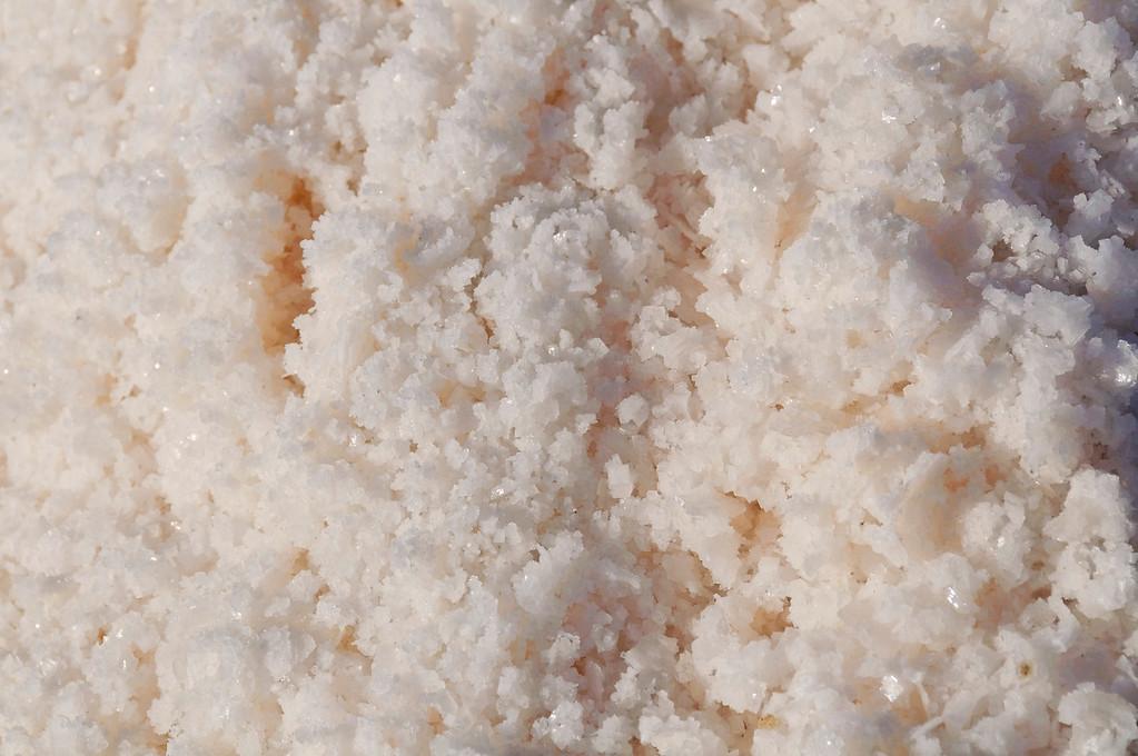 o sal de Castro Marim