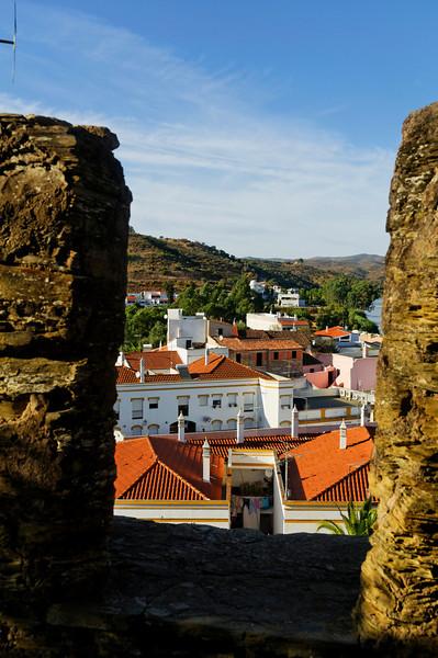 Castelo<br /> Alcoutim - Algarve
