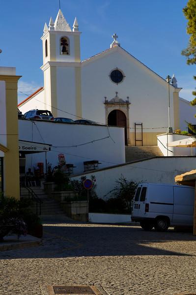 Alcoutim - Algarve