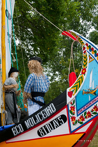 Festas da Ria 2011