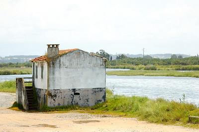 Baixo Vouga Lagunar - 30-05-2008