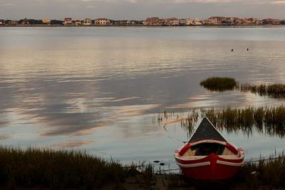 Barcos - Canal de Mira
