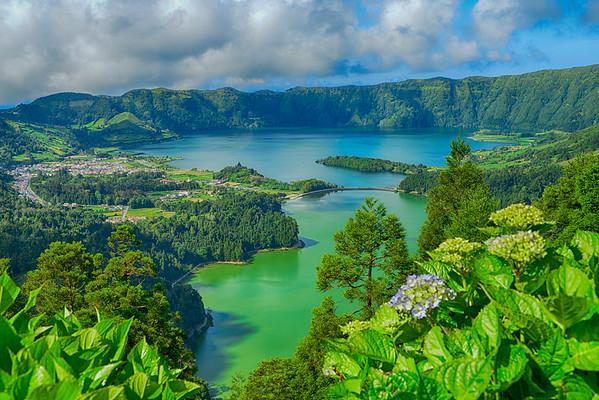 Cete Cidates Azores