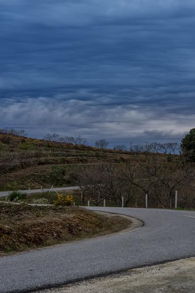 Montesinho, Bragança