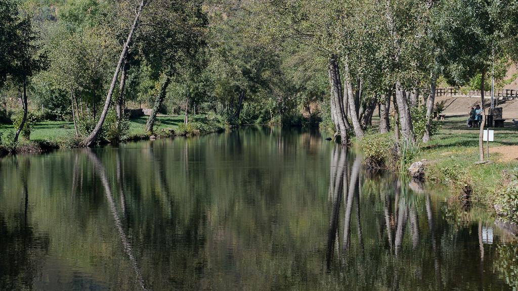 França, Parque de Montesinho, Bragança