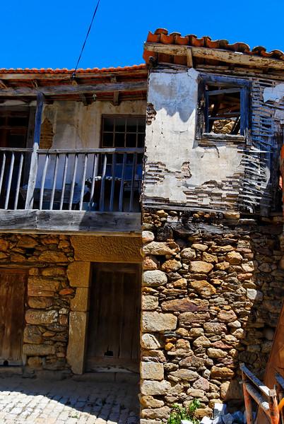 Vilares da Vilariça-Alfandega da fé-20090501  -  9626
