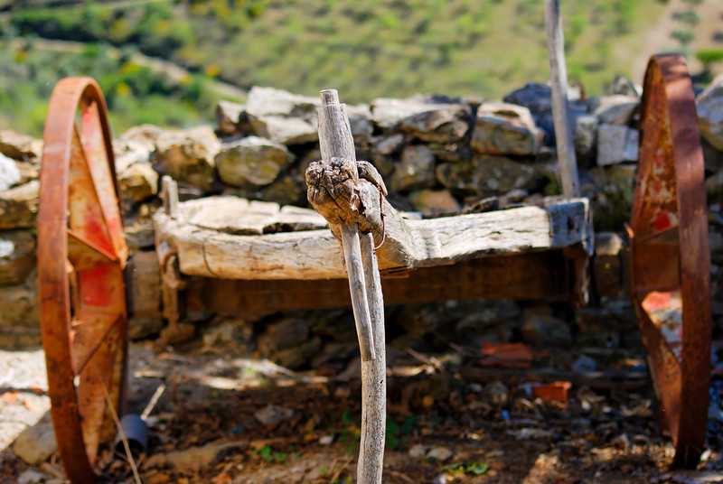 Vilares da Vilariça-Alfandega da fé-20090501  -  9725