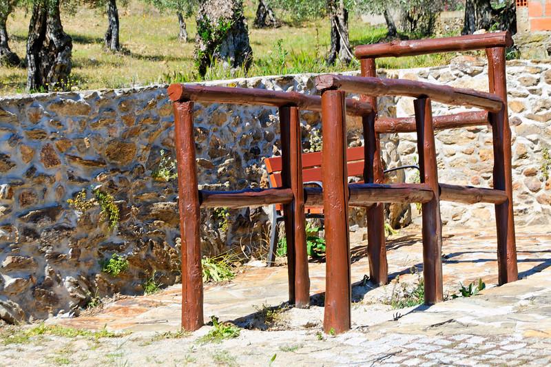 Vilares da Vilariça-Alfandega da fé-20090501  -  9750