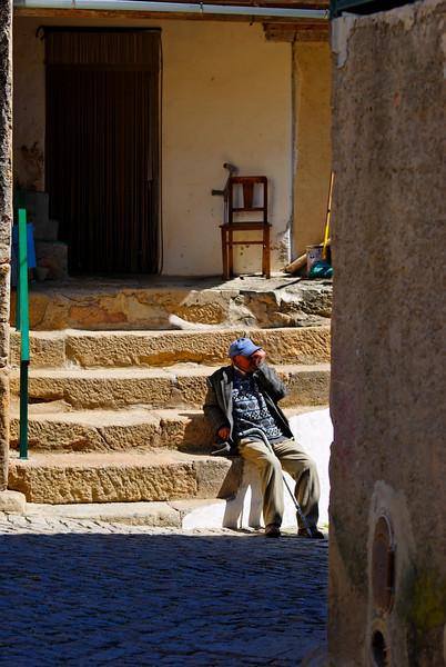 Vilares da Vilariça-Alfandega da fé-20090501  -  9734