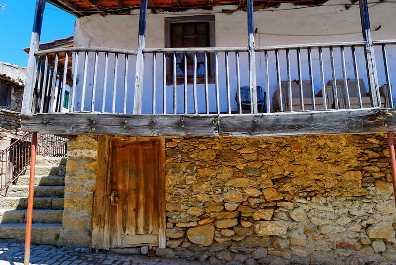 Vilares da Vilariça-Alfandega da fé-20090501  -  9622