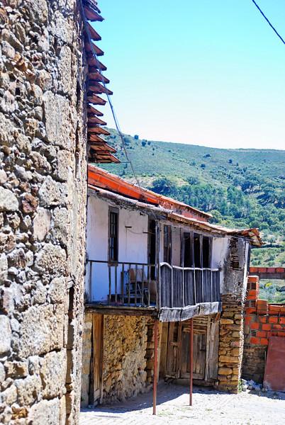 Vilares da Vilariça-Alfandega da fé-20090501  -  9616
