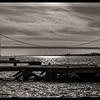 Cais do Ginjal e Ponte 25 de Abril