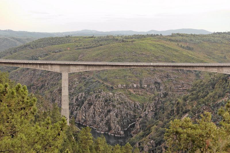 Ponte do IC8.