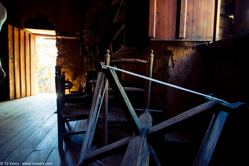 Casa do Moleiro<br /> Penha Garcia
