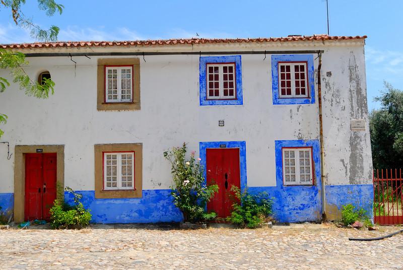 Vila Velha de Ródão<br /> Zona Ribeirinha