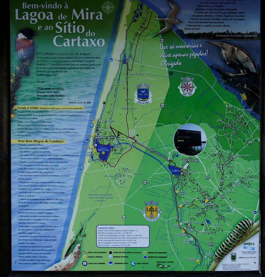 lagoa - Mira - 9236