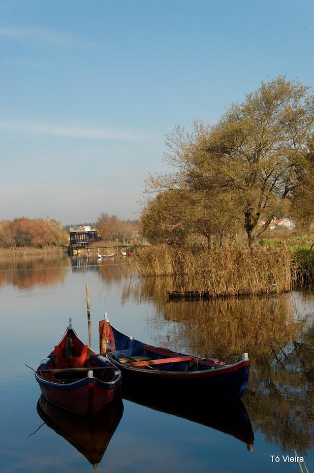 Lagoa de Mira