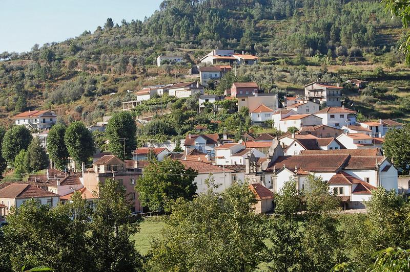 Pomares - Arganil - 18-8-2007