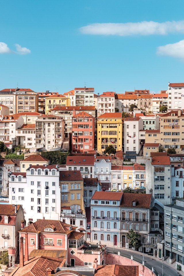 Overview of Coimbra