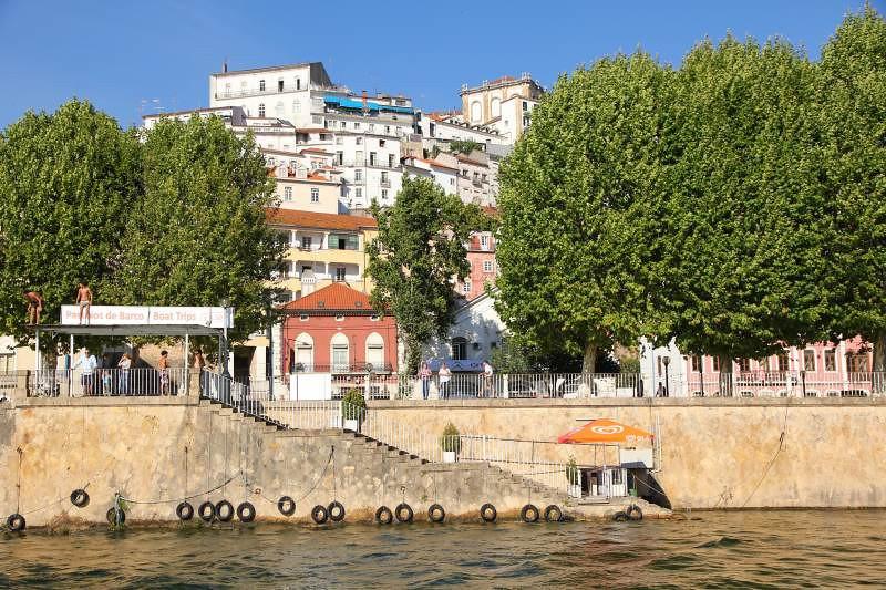 Cais do Rio Mondego