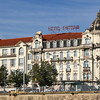 Detalhes Arquitetônicos de Coimbra
