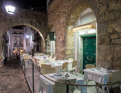 Restaurant Quarter to Nine