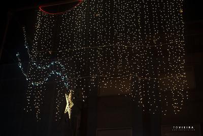 Caldas da Rainha no Natal