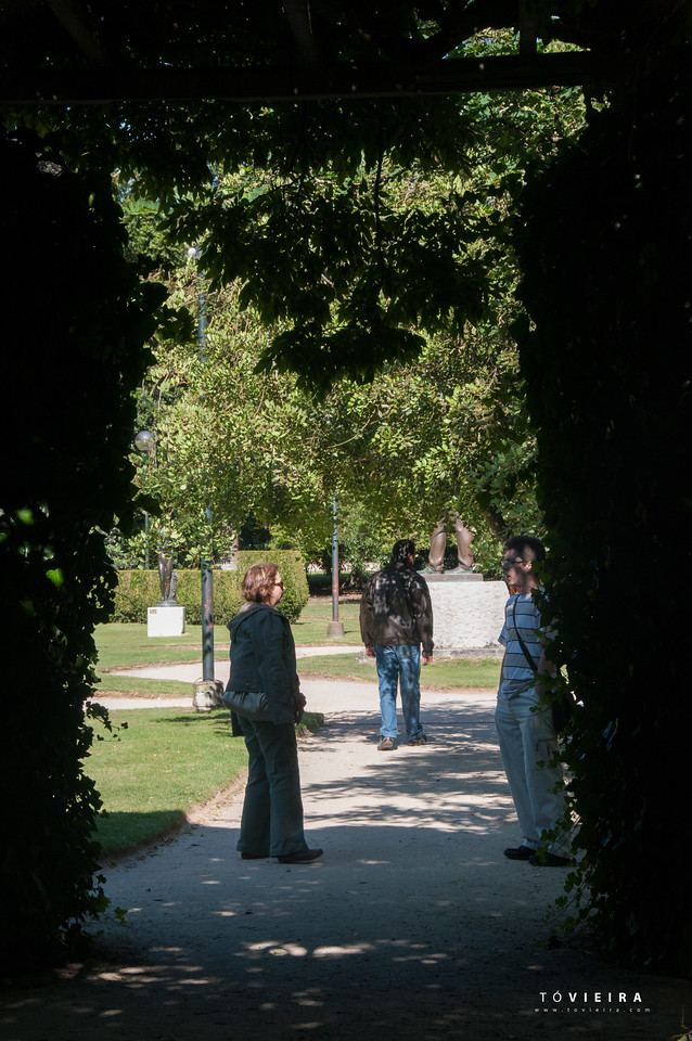 Jardim d'Arte