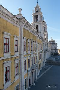 Convento de Mafra