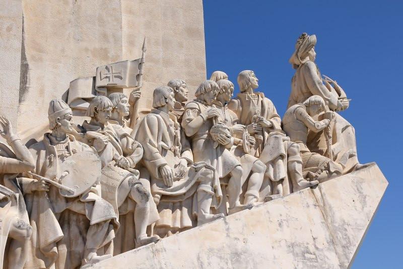 Monumento dos Descobrimentos