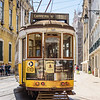 Iconic Electric Tram