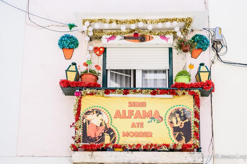 Alfama Pride