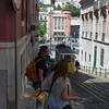 Spy Tour in Lisbon