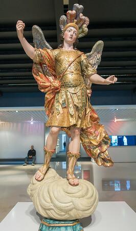 The Archangel St. Michael