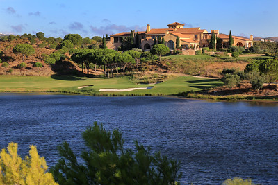 Monte Rei Golf & Country Club, Portugal
