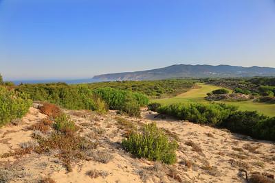 Oitavos Dunes, Portugal