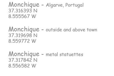 Monchique-Algarve