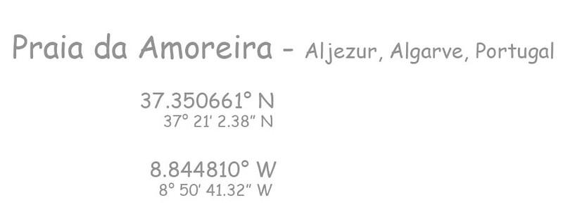 Amoreira-Aljezur-Portugal