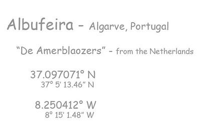 Albufeira-De-Amerblaozers-Portugal