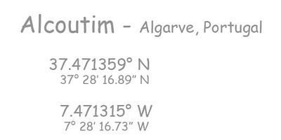 Alcoutim-Portugal