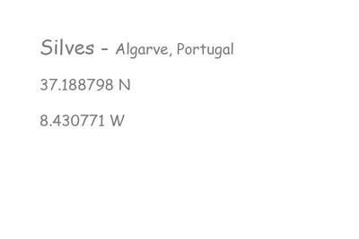 Silves-Algarve