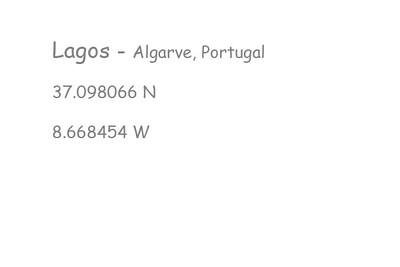 Lagos-Algarve