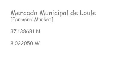 Loule-Farmers-Market