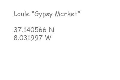 Loule-Gypsy-Market