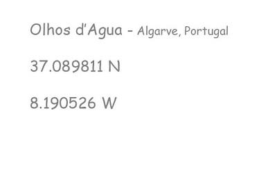 Olhos-d'-Agua-Algarve-Portugal