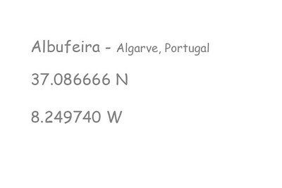 Albufeira-Algarve